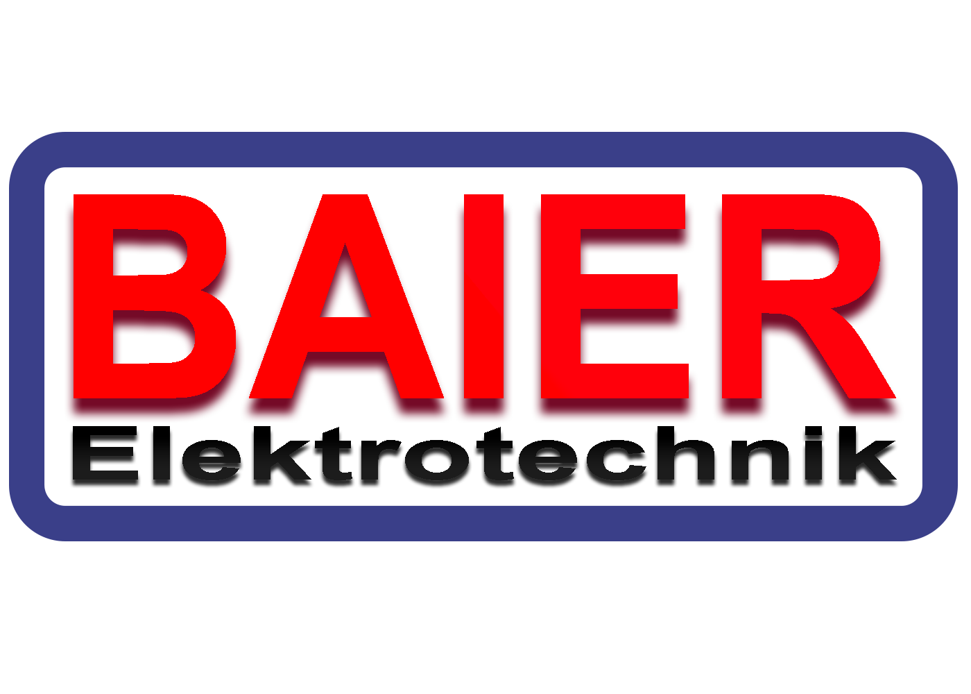 Baier Elektrotechnik